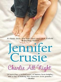 Charlie All Night (Hqn) by [Crusie, Jennifer]