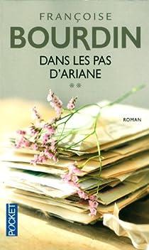 Dans les pas d'Ariane par Bourdin