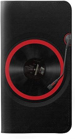 Innovedesire Spinning Record Player Caso del Tirón Funda Carcasa Case para Samsung Galaxy A10e: Amazon.es: Electrónica