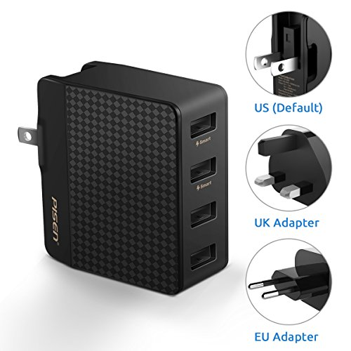 Best Travel Charger - 4