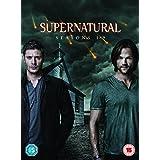 Supernatural (Seasons 1-9) - 53-DVD Box Set