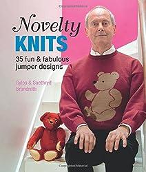 Novelty Knits: 35 fun & fabulous jumpers