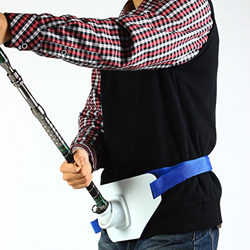 OneTigris 360 Adjustable Fishing Fighting Holder