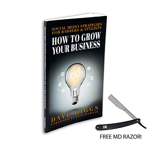 How To Grow Your Business By Dave Diggs Gift Set