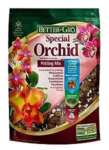 Sun Bulb 5002 Better-Gro Special Orchid Mix, 8 Quarts