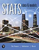 MyStatLab with Pearson eText -- 24 Month Standalone Access Card -- for Stats: Data and Models (5th Edition)