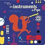 """Afficher """"Les instruments de Pipo"""""""
