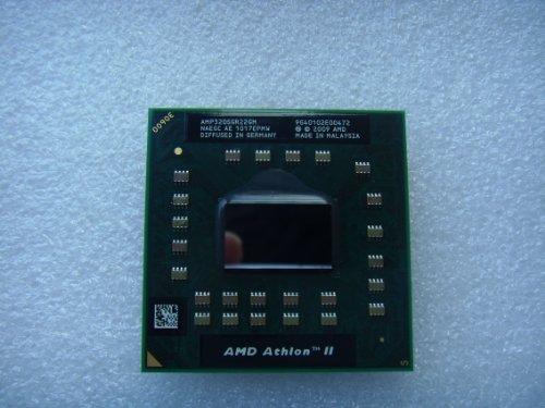 AMP320SGR22GM AMD Athlon II P320 2.1 GHz Socket S1 (S1g4) Dual-Core CPU