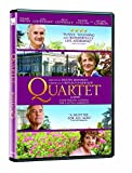 The British Film Collection: Ladies in Lavender, Quartet, Unfinished Song, Jane Eyre [DVD Boxset]