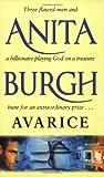 Avarice, Anita Burgh, 0752816411