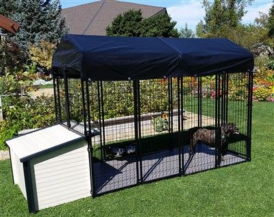 Ultimate Dog House - 3