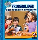 Probabilidad con Juegos y Diversión, Linda Bussell, 0836893972
