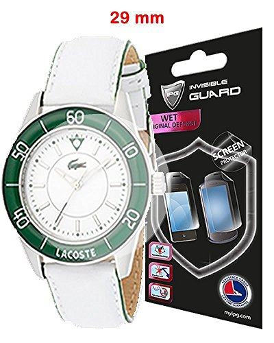 Universal Round watch SCREEN Protector (2
