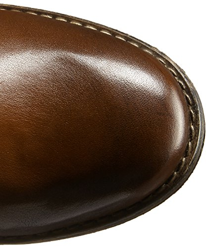 Clarks Volara Melody arranque de la motocicleta Rust Leather