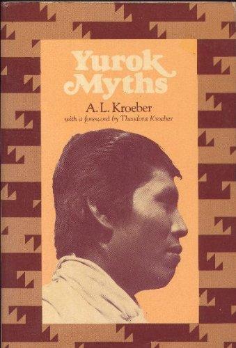Yurok Myths