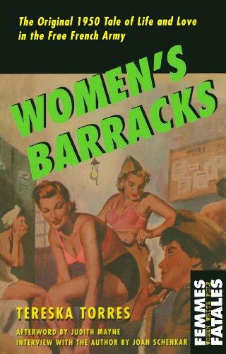 Women's Barracks (Femmes Fatales)
