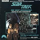 Star Trek - The Next Generation: Music From The Original Television Soundtrack, Volume Two (The Best Of Both Worlds)