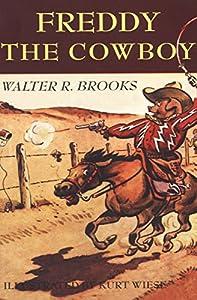 Freddy the Cowboy (Freddy the Pig Book 17)