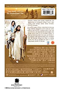 The Nativity Story by New Line Home Video