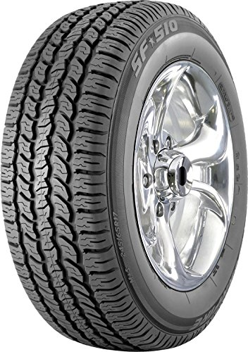 Buy tires for crossover suv