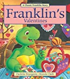 Franklin's Valentines, Sharon Jennings and Paulette Bourgeois, 1771380063