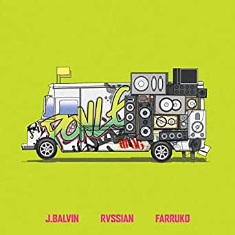 Amazon.com: Ponle: Farruko & J Balvin Rvssian: MP3 Downloads
