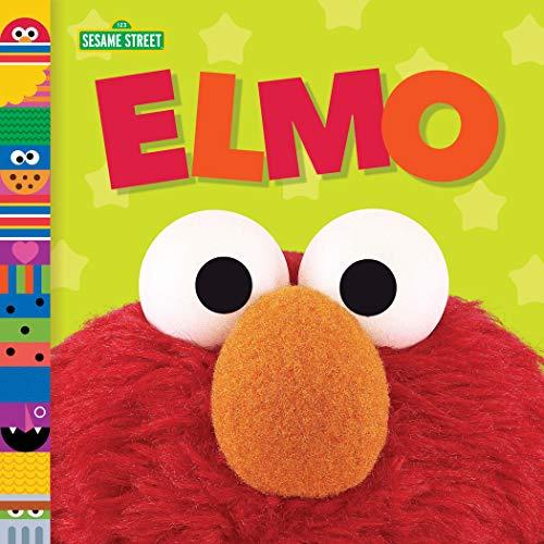Book Cover: Elmo