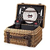 Disney Classics Mickey and Minnie Mouse Champion Picnic Basket with Deluxe Service for Two Review