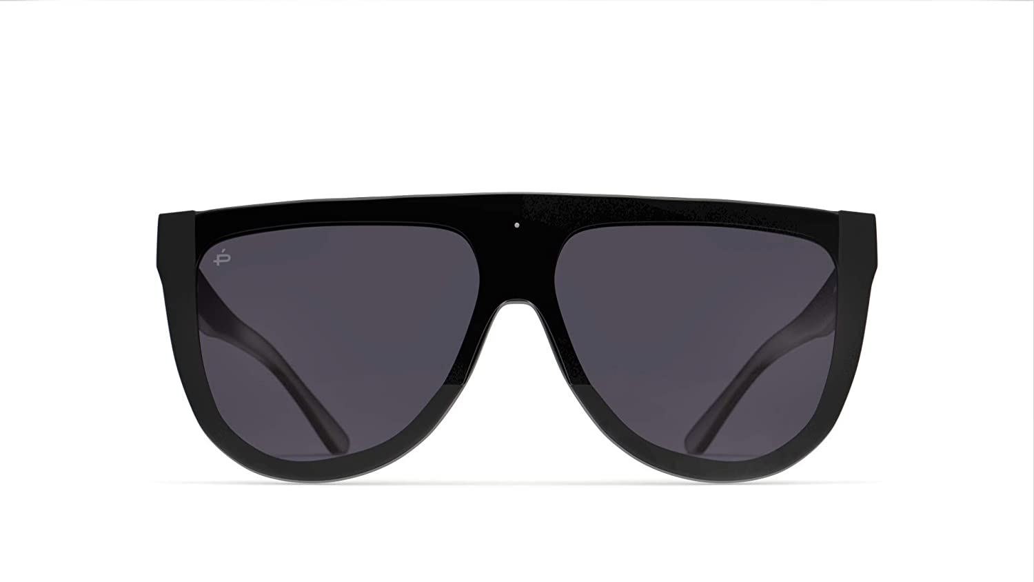 "030e15e0ed Amazon.com  PRIVÉ REVAUX ICON Collection ""The Coco"" Designer Oversized  Sunglasses  Clothing"