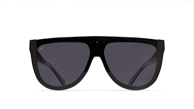"1c46695f28 PRIVÉ REVAUX ICON Collection ""The Coco"" Designer Oversized Sunglasses"