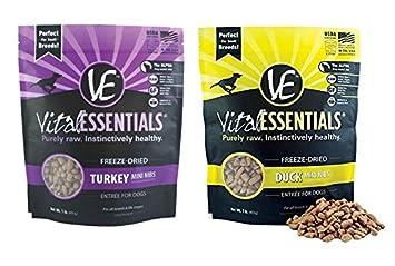 Vital Essentials Duck and Turkey Variety Variety