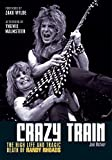 img - for Crazy Train: The high life and tragic death of Randy Rhoads book / textbook / text book