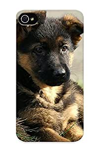 Ece8cf3275 Snap On Case Cover Skin For Iphone 4/4s(german Shepherd )/ Appearance Nice Gift For Christmas
