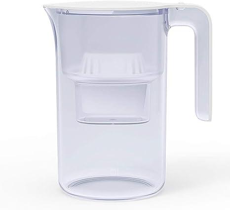 PLMN Filtro Filtro Bebida Hervidor Hogar purificador de Agua de ...