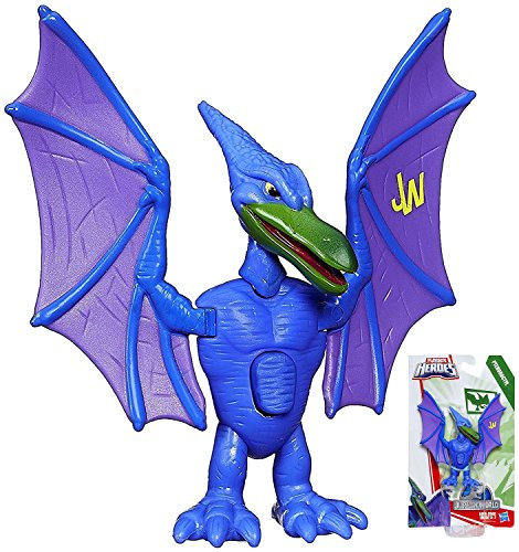 Jurassic World Pterodactyl Action Figure Playskool Heroes 3""