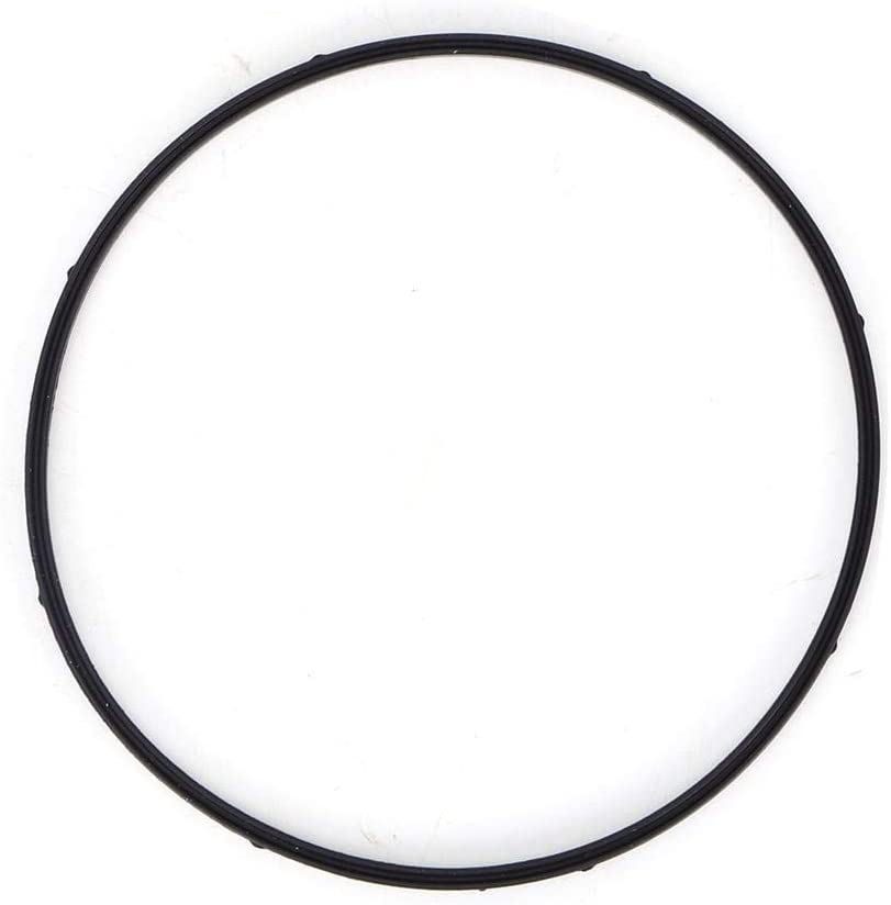 Vacuum Pump Seal Gasket Rubber Sealing Ring Kit Rubber Material Work With E60 E63 E53 E70 N62 N73 V8 4.4L 4.8L 11667509080