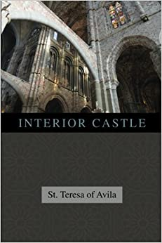 Interior Castle 9781619491007 St Teresa Of Avila Books