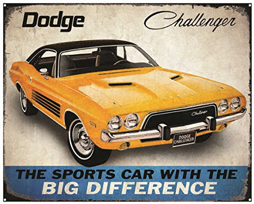 dodge challenger items - 4