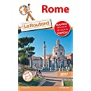 Guide du Routard - Rome - édition 2017 (French Edition)