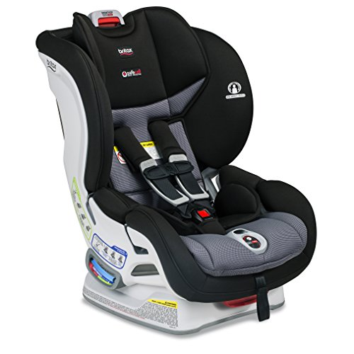 Britax Marathon ClickTight Convertible Car Seat, Ashton Only $190