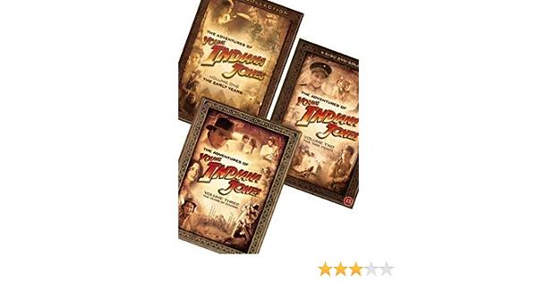 Las aventuras del joven Indiana Jones / Young Indiana Jones ...