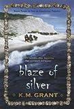 Blaze of Silver (Granville Trilogy)
