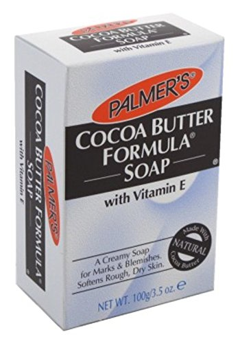 Palmers Cocoa Butter Soap - Palmer's Cocoa Butter Formula Daily Skin Therapy Soap 3.5 oz (Pack of 6)