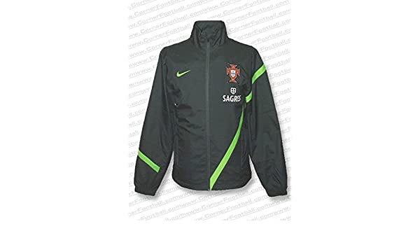 Nike - Portugal Chandal GR EURO12 Hombre: Amazon.es: Deportes y ...