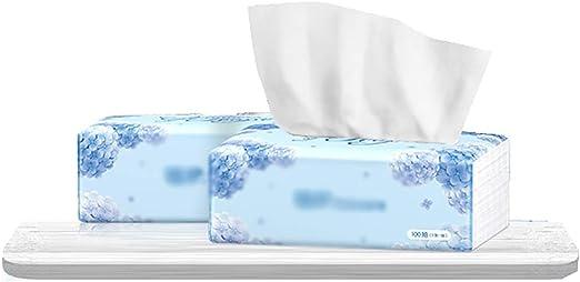 WSC 30 Paquetes de Papel higiénico, Tanto húmedo como seco, Suave ...