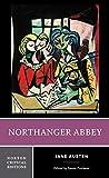 Northanger Abbey: A Norton Critical Edition (Norton Critical Editions)