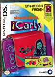 Nickelodeon iCarly Nintendo DS.lite & DSi System Wallet Starter Kit 8 pcs.1