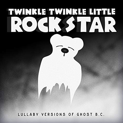 - Lullaby Versions of Ghost