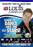 Learn to Dance Like the Stars: Beginner to Ballroom With Louis Van Amstel Dancing