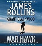 War Hawk Low Price CD: A Tucker Wayne Novel